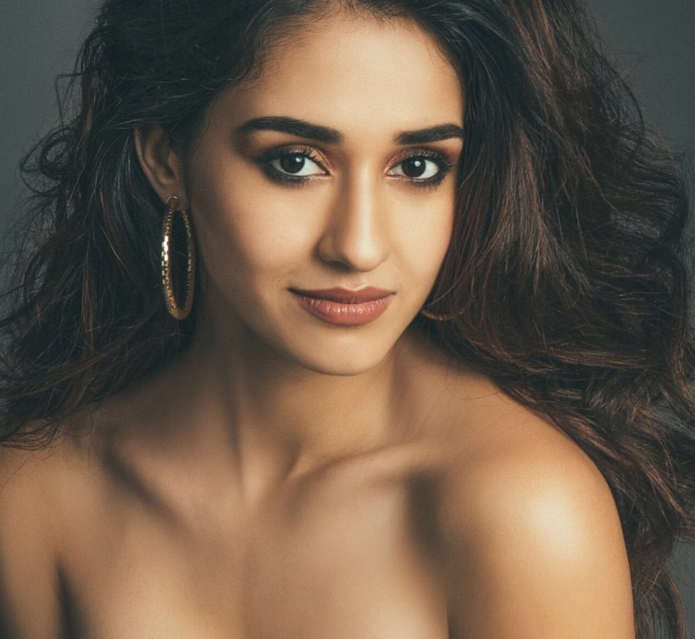 Disha Patani (File Photo)
