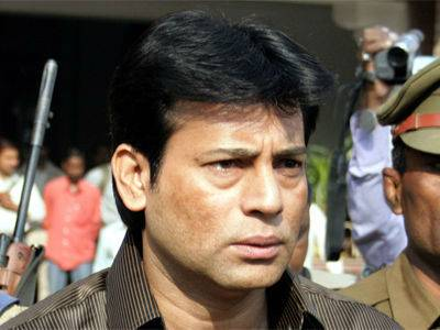 Gangster Abu Salem