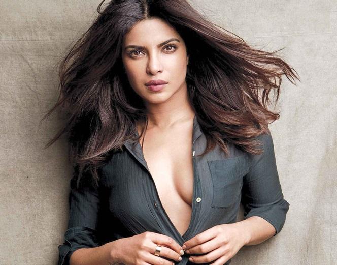 Priyanka Chopra (File Photo)