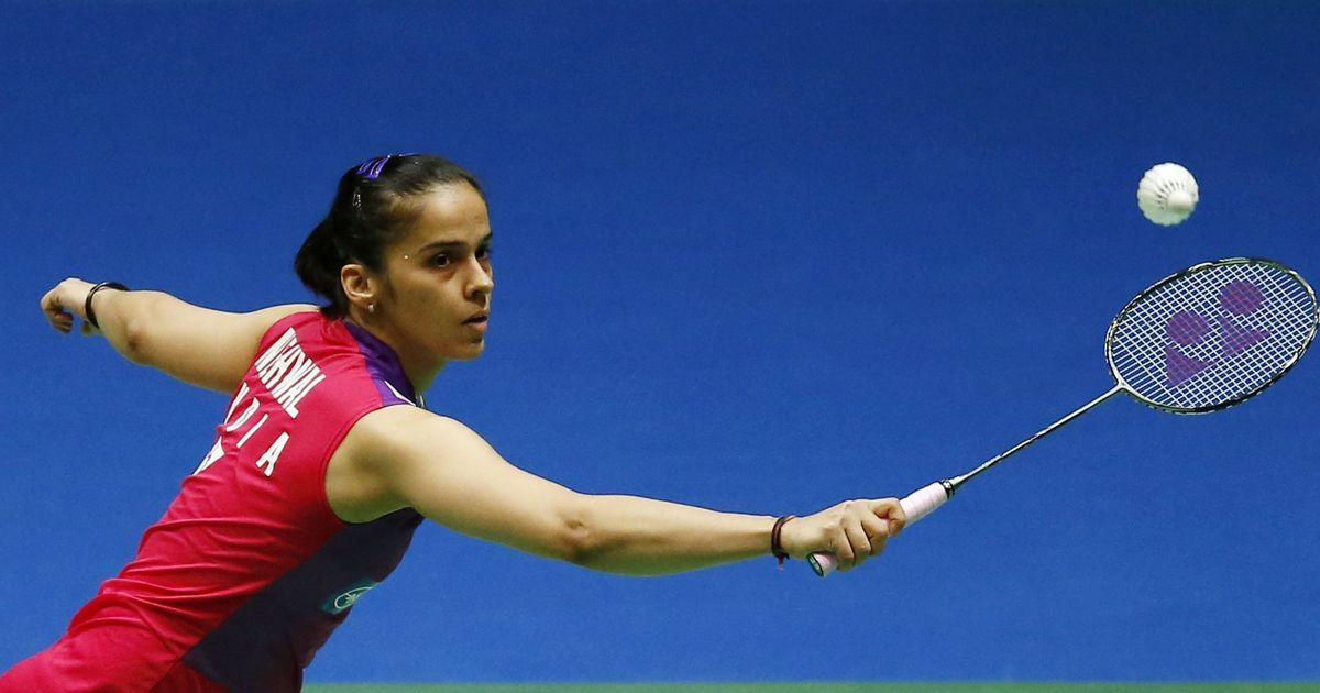 Saina Nehwal (File Photo)