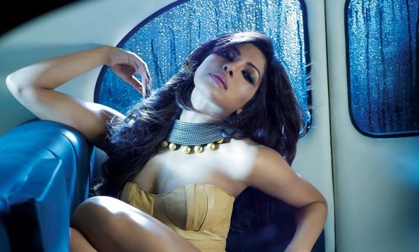 Priyanka Chopra (File Photo)