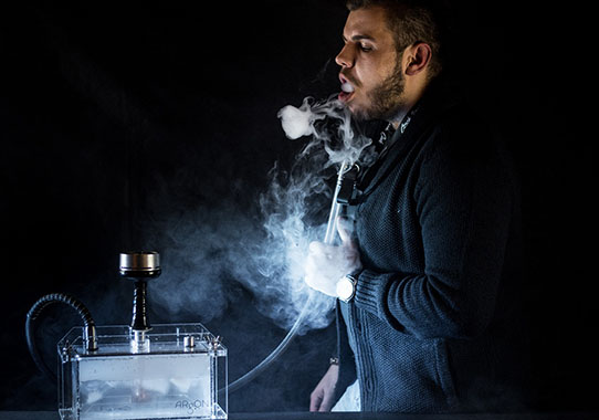 Smoking Flavoured Hookahs more Harmful than cigarettes, can lead to heart attack
