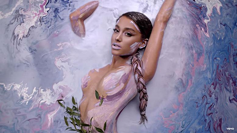 Ariana Grande (File Photo)