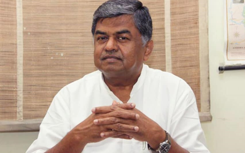 BK Hariprasad (File Photo)