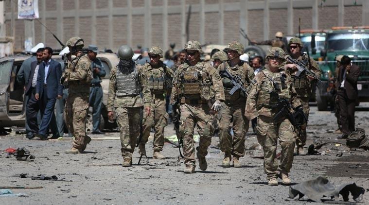 Taliban, Kabul Both Claim Embattled Ghazni