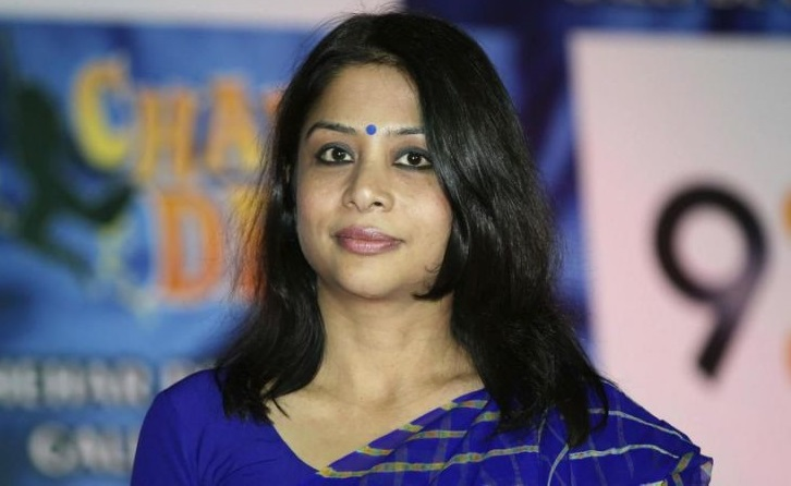 Indrani Mukerjea (File Photo)