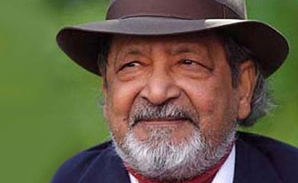 Many of his Naipaul's works talked about the dark legacy of colonialism