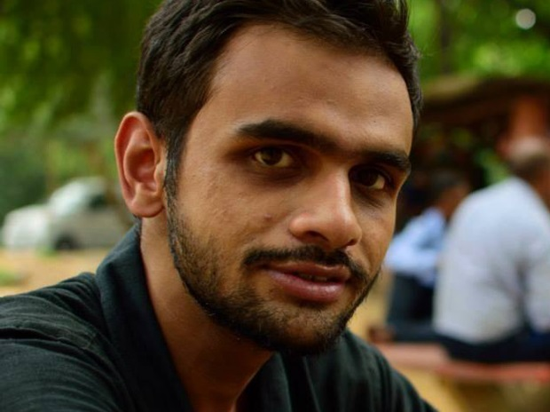 Umar Khalid (File Photo)