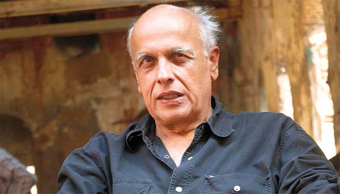 Mahesh Bhatt (File Photo)