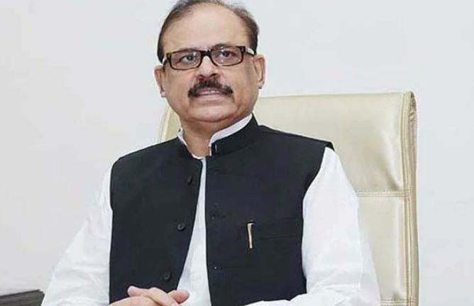 Veteran politician Tariq Anwar