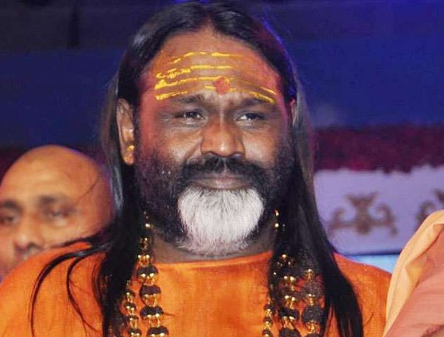 Self-styled godman Daati Maharaj (File Photo)