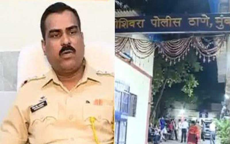 Mumbai Police has arrested a model