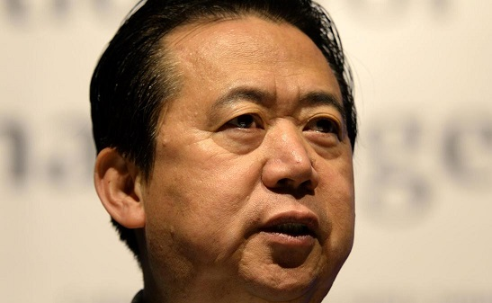 Interpol President Resigns Amid Chinese Corruption Investigation