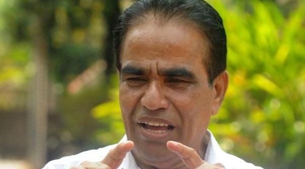 P B Abdul Razak (File Photo)