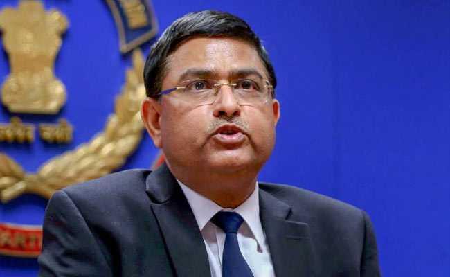 Rakesh Asthana