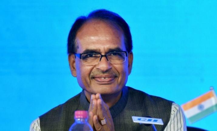 Madhya Pradesh Chief Minister Shivraj Chouhan