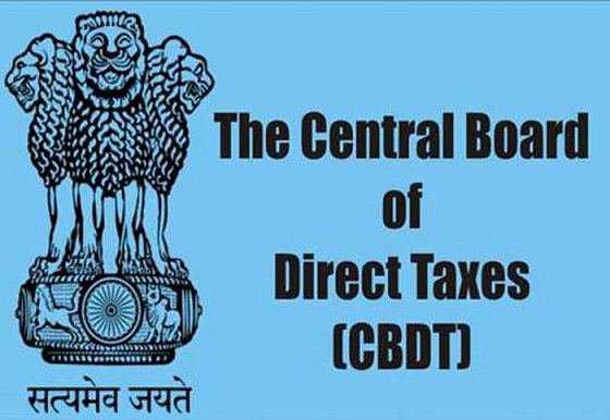 Central Board of Direct Taxes (File Photo)