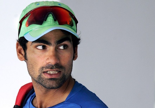 Former Indian batsman Mohammad Kaif (File Photo)