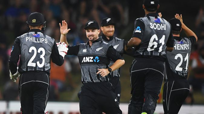 New Zealand Cricket Team (File Photo)