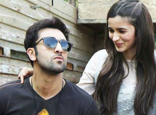 Ranbir Kapoor and Alia Bhatt (File Photo)