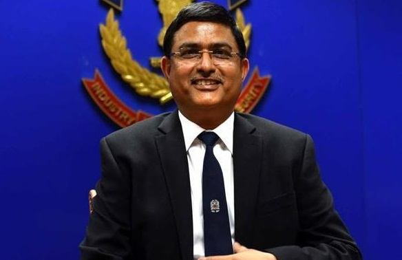 Rakesh Asthana (File Photo)