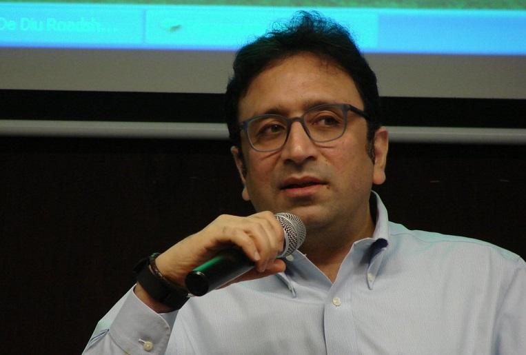 Ashish Kundra (File Photo)