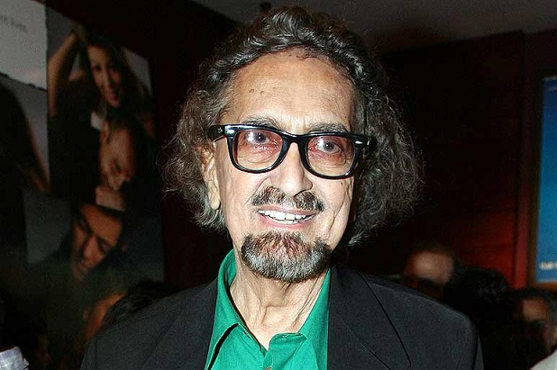 Alyque Padamsee (File Photo)