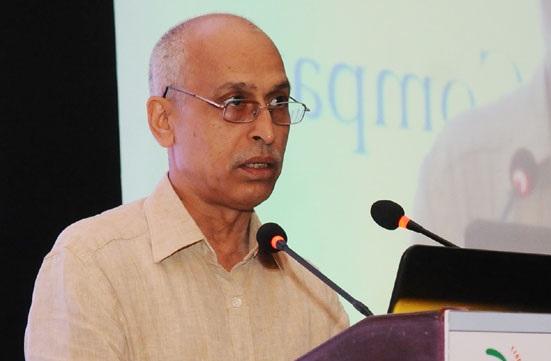 Kapil Dev Tripathi (File Photo)