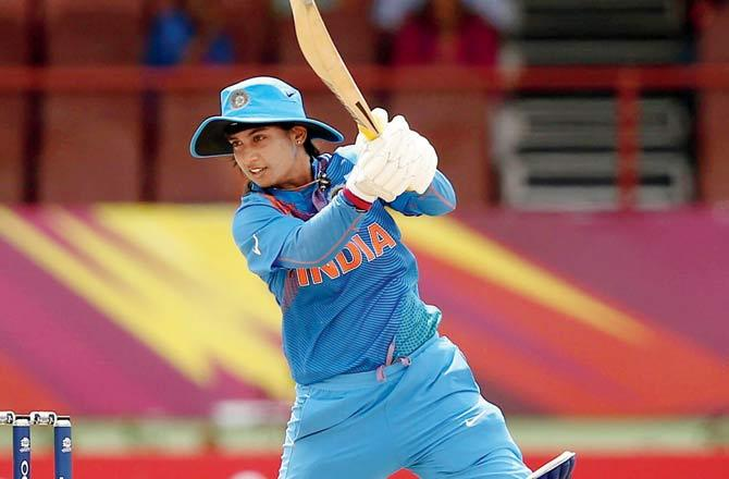 Mithali Raj (File Photo)