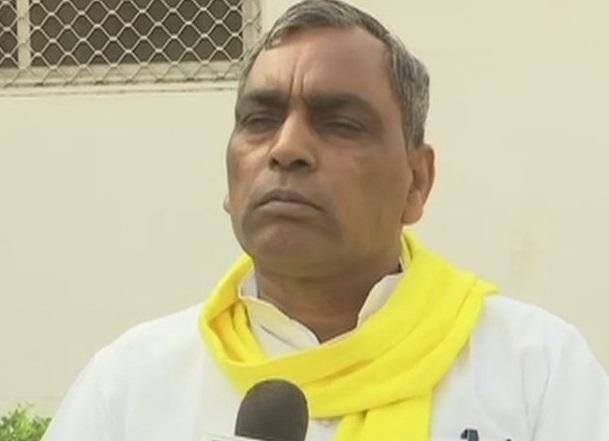 Uttar Pradesh Minister OP Rajbhar