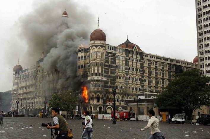 26/11 attacks (File Photo)