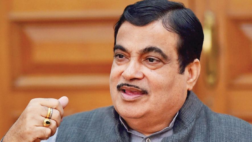Union Cabinet Minister for Road Transport and Highways Nitin Gadkari