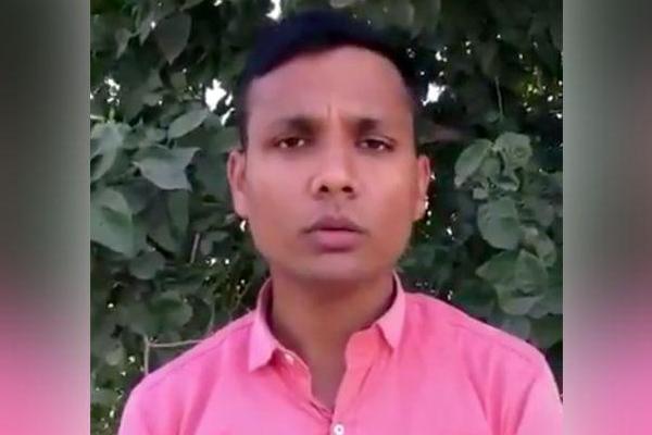 Yogeshraj