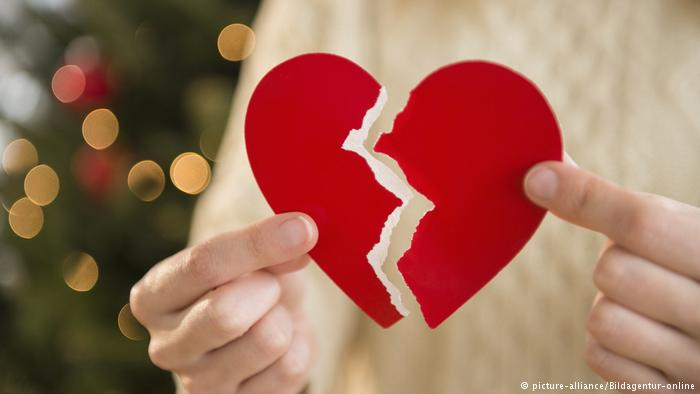 Risk Of Heart Attack Greatest During The Holidays