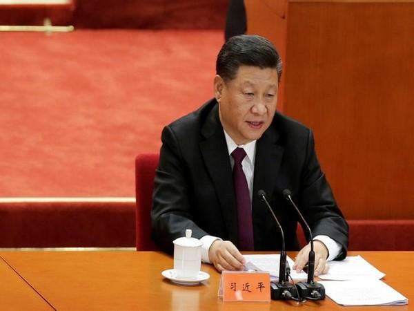 Chinese Premier Xi Jinping