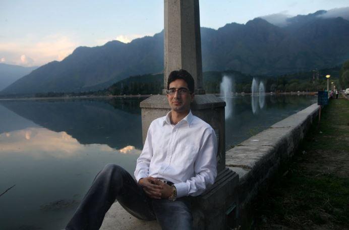 Dr. Shah Faesal