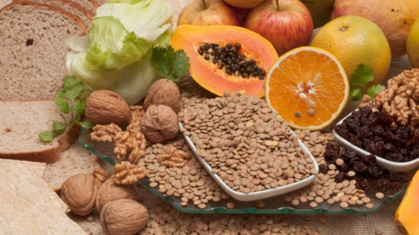 Eat more dietary fibre to lower risk of non-communicable diseases