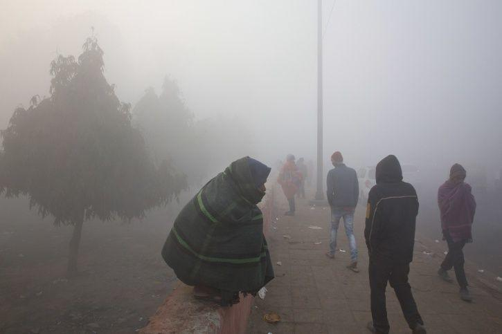 Delhi: Cold wave abates but moderate rain likely on Jan 30 ...