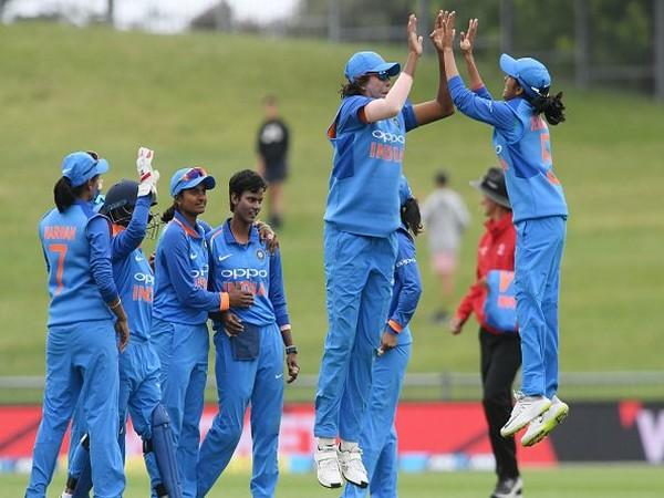 Women's Cricket Team