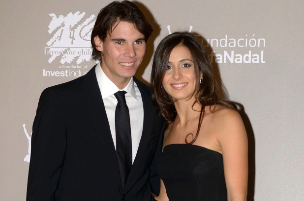 Rafael Nadal All Set To Get Hitched Dynamite News