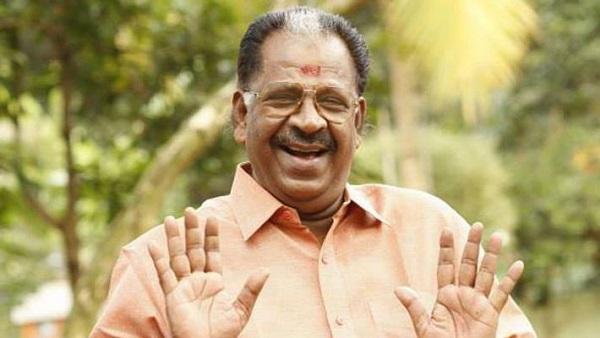 Malayalam actor, Kollam Thulasi