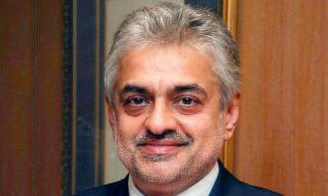 Deepak Talvar