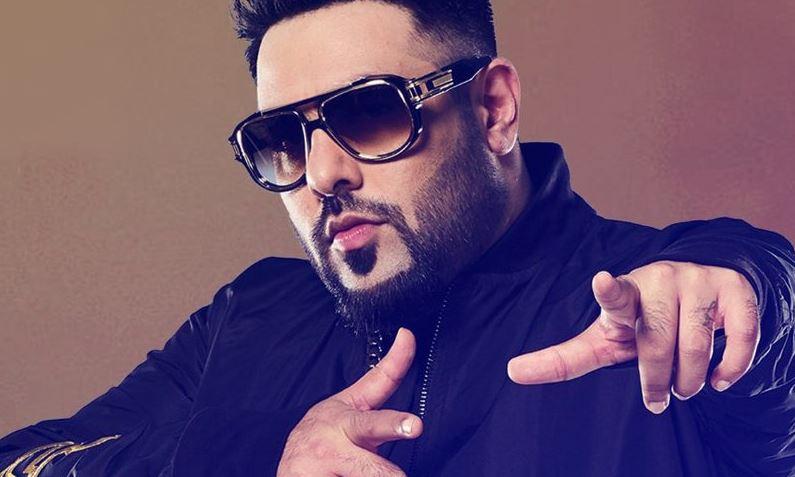 Singer- Rapper Badshah