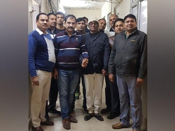 Delhi Police Crime Branch has arrested Rakesh Goel