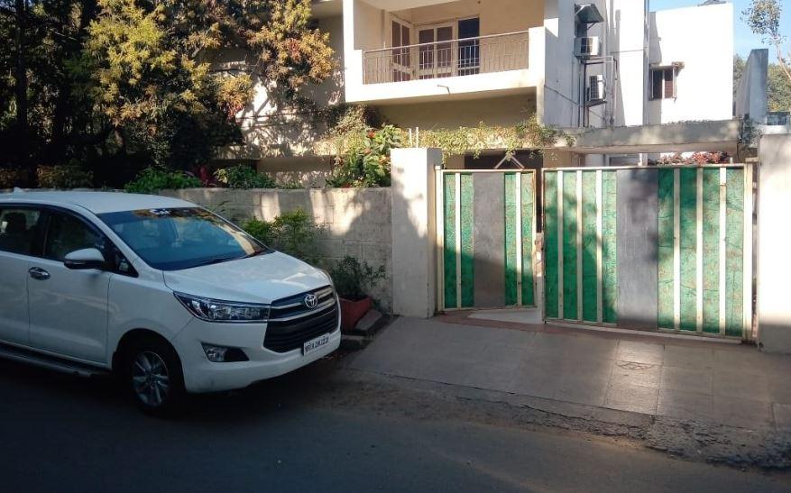 IT raids at Bhopal road contractor's properties