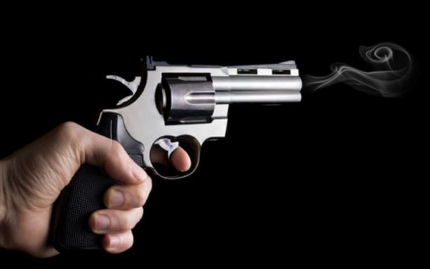 Indian man allegedly shot dead in US