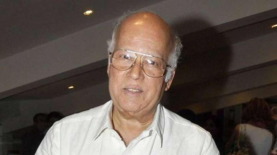Raj Kumar Barjatya