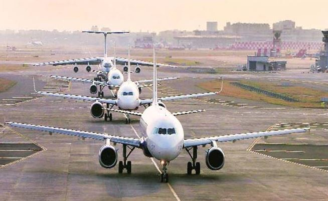 Commercial operations resume at Amritsar airport