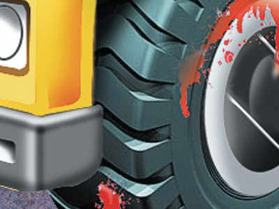 Woman crushed to death by tractor (Representational Image)