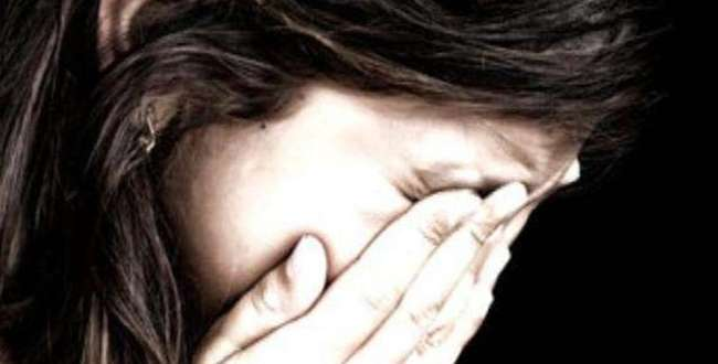 Minor raped, blackmailed by teenager